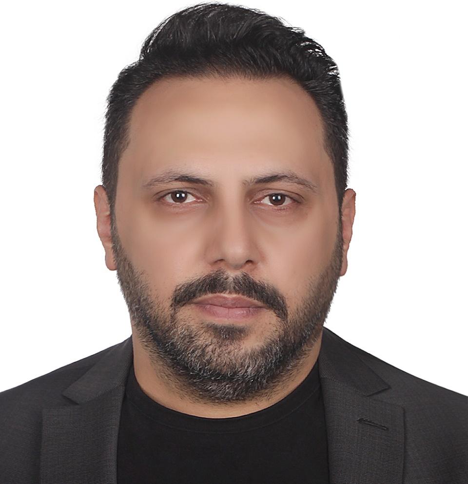 Amir hossein Rashidian